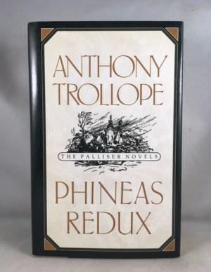 Phineas Redux (The Palliser Novels)