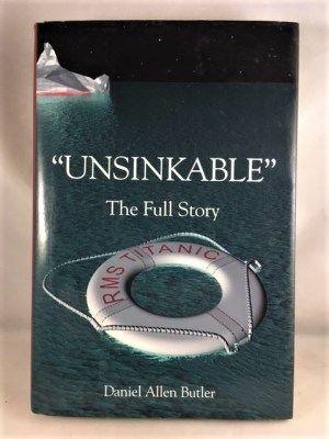 Unsinkable: The Full Story of RMS Titanic