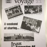 Voyage 21: The Official Journal of the Titanic International Society [Summer/Autumn 1995]