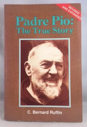 Padre Pio: The True Story
