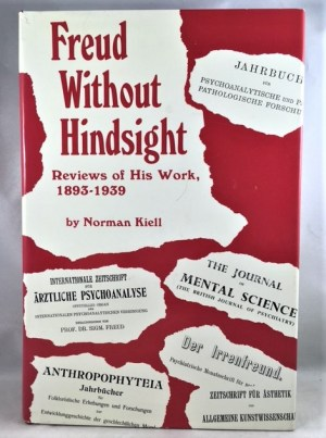 Freud Without Hindsight: Reviews of His Work/1893-1939 (English, German and French Edition)