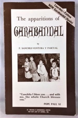 The Apparitions of Garabandal