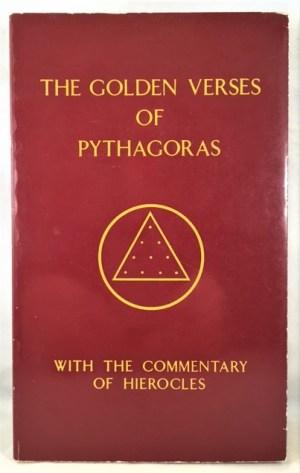 Golden Verses of Pythagoras