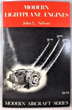 Modern Lightplane Engines: Modern Aircraft Series