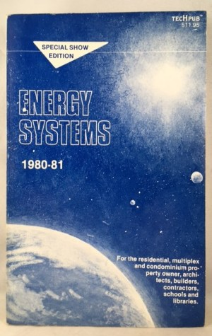 Energy Systems 1980-81 [Special Show Edition]