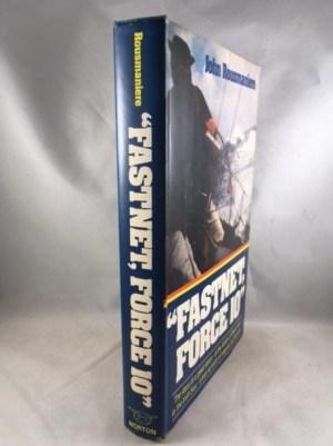 Fastnet, Force 10