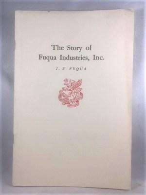 The Story of Faqua Industries, Inc.