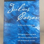Julius Caesar (Folger Shakespeare Library)