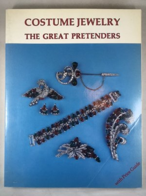 Costume Jewelry the Great Pretenders