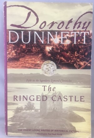 The Ringed Castle: Book Five in the Legendary Lymond Chronicles