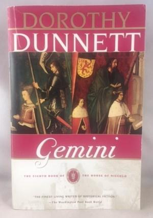 Gemini (The House of Niccolo, 8)