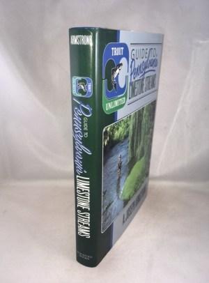 Trout Unlimited Guide to Pennsylvania Limestone Streams