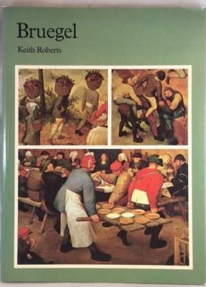 Bruegel: Colour Library (Phaidon Color Library)