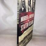 Murder and Mayhem on Staten Island (Murder & Mayhem)