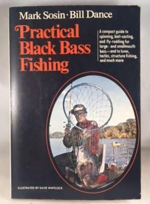 Practical Black Bass Fishing