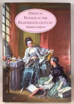 Dress in France in the Eighteenth Century