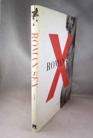 Roman Sex: 100 B.C. to A.D. 250