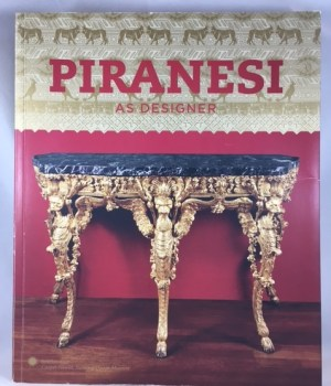 Piranesi as Designer