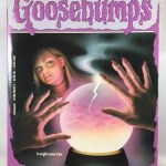 Be Careful What You Wish For... (Goosebumps, No. 12)