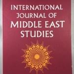 International Journal of Middle East Studies, Volume 18, Number 2, May 1986