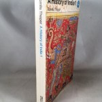 A History of India, Vol. One