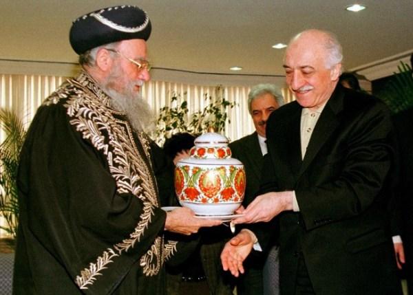 Fethullah Gülen ve ABD tutsaklığının dinamikleri | Gerçek ...