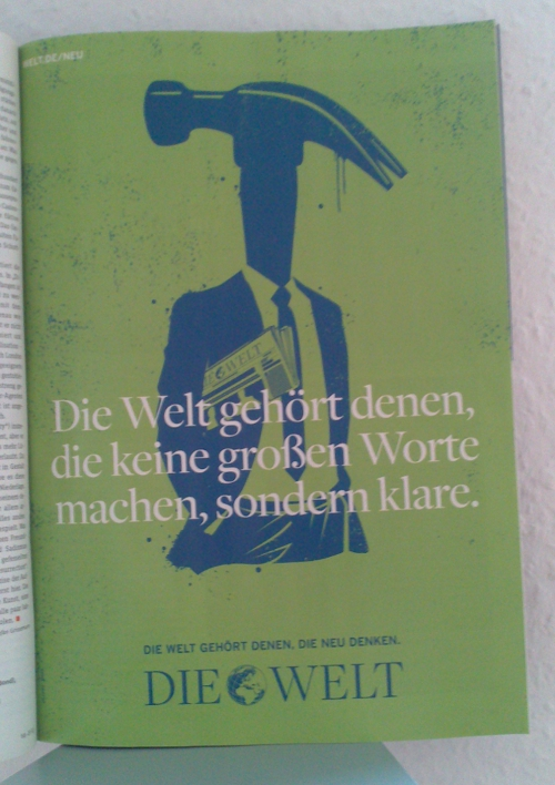Welt Hammer