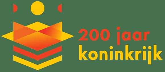 200 jaar koninkrijk