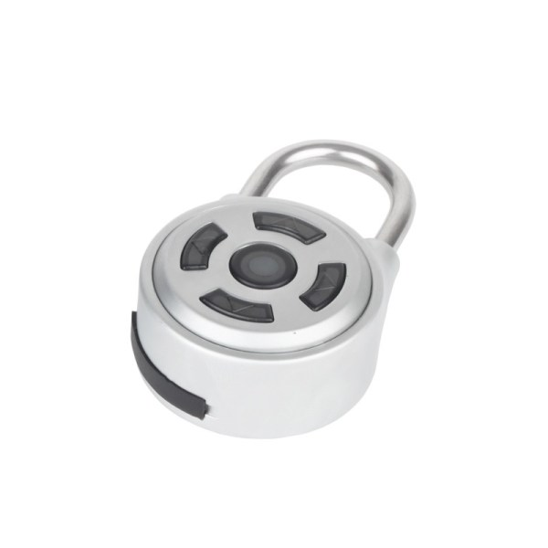 Bluetooth smartlock hangslot