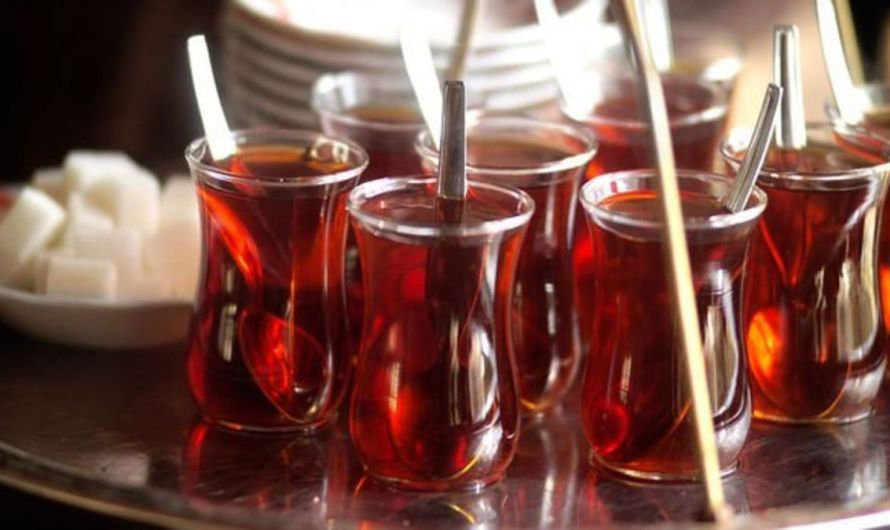 Kahvenin keyfi, çayın çilesi!