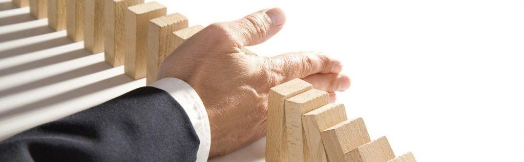 La interrupción de negocio y pérdidas indirectas