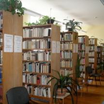 Felnőtt könyvtár