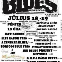 blues fesztivál 2014