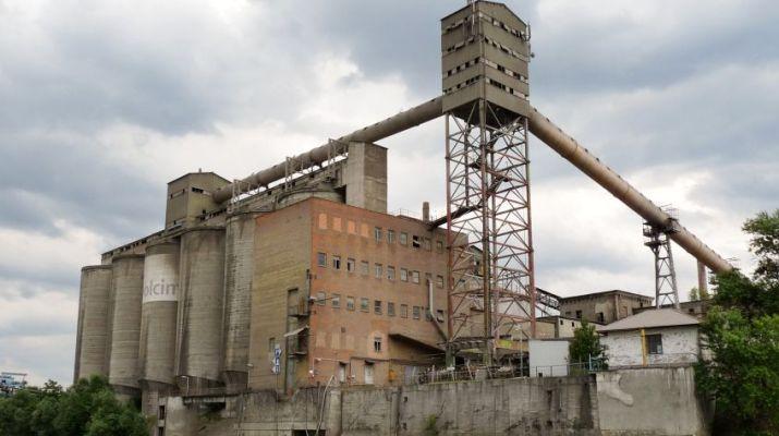 cementgyár