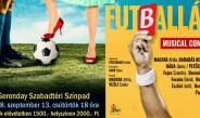 Futballáb