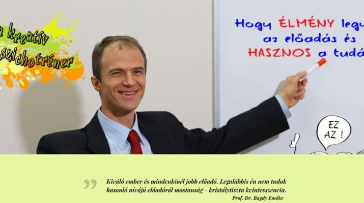Dr. Magyar Lóránt