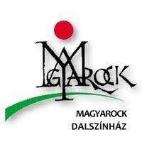 magyarock logó