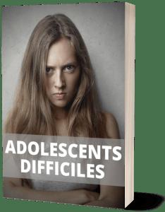 adolescent difficile que faire