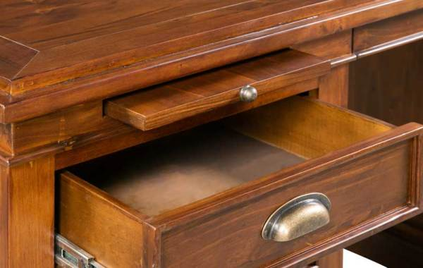 Cotswold Writing desk