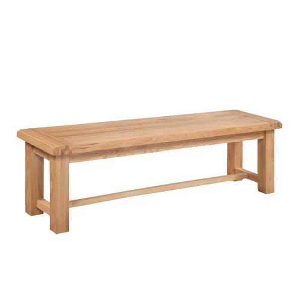 Kingston bench