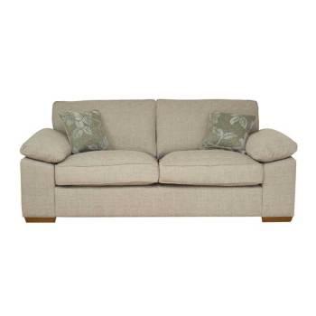 Dexter 3 Seater Sofa
