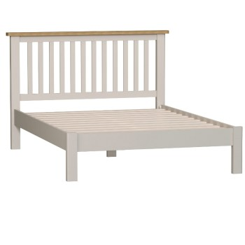 Newport 5' king bedframe