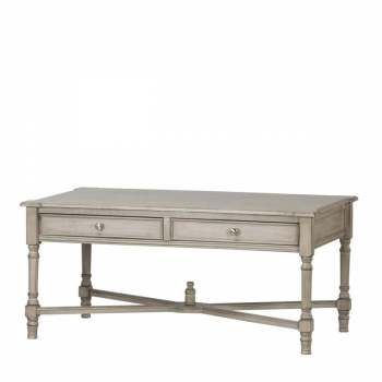 Oyster Coffee Table