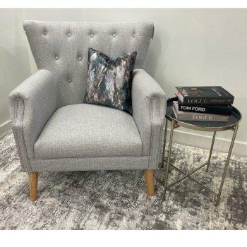 Jess armchair.