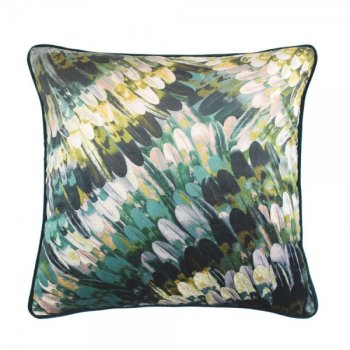 Scatterbox Kingfisher Cushion
