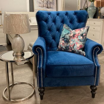 Avalon wing Chair