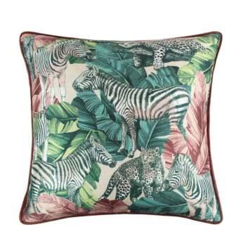 Scatterbox Madagascar Cushion
