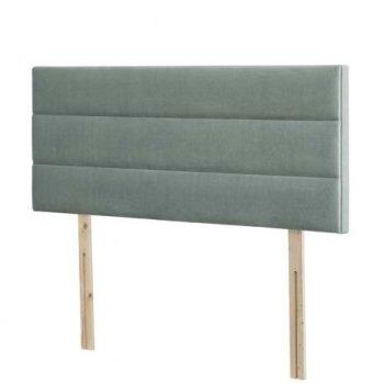 Emerald 3 Row Headboard