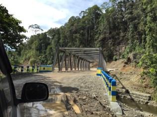 Jembatan baru