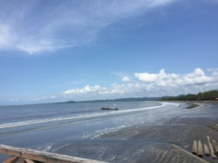 Beach in Maba. Courtesy: Avivah Yamani